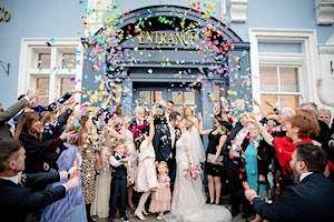 The Dukes Head Hotel Wedding Fair- Register to become a VIP guest!
