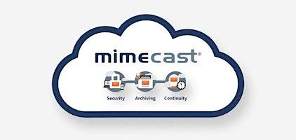 Mimecast Training