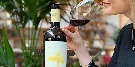 Murcian Wine Tasting tickets