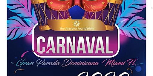 Carnaval Dominicano Miami