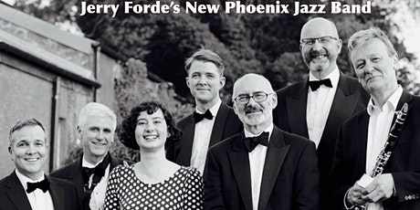 Jerry Forde's New Phoenix Jazz Band tickets