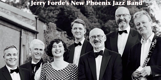 Jerry Forde's New Phoenix Jazz Band