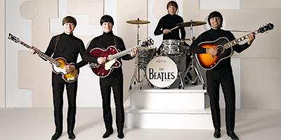 Beatles+Tribute+Band