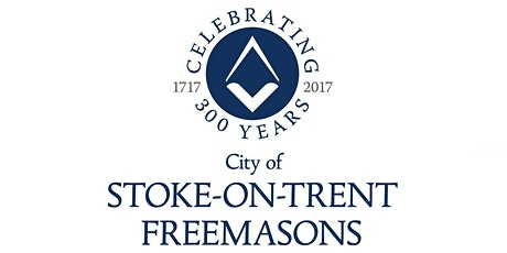 An Introduction to Freemasonry in Stoke on Trent tickets