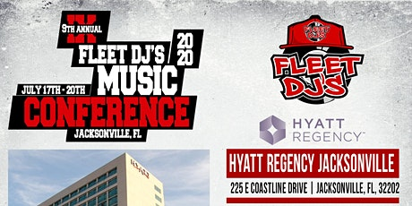 FLEET DJ MUSIC CONFERENCE tickets