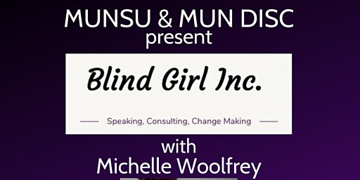 Blind Girl Inc. - Memorial University