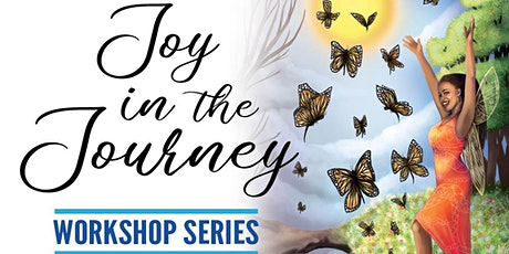 Joy in the Journey - Courage tickets