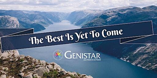 Your Journey to Financial Freedom with Genistar CEO Jeff Lestz