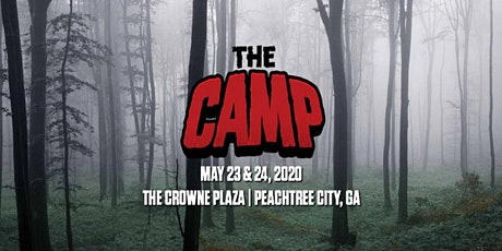The Camp 2020 tickets