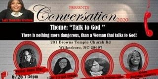 Conversation 2020