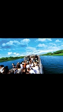 Pon di River Reggae & Dancehall Cruise tickets