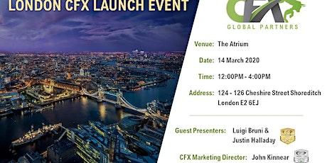 London Forex Mega Event  tickets