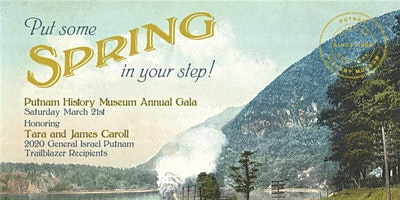 PHM Annual Gala: Put Some Spring in Your Step