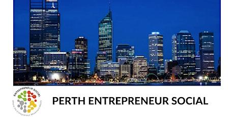 2020 Perth Entrepreneur Social  tickets