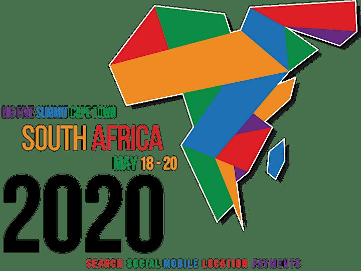 BigFive Summit 2020 image