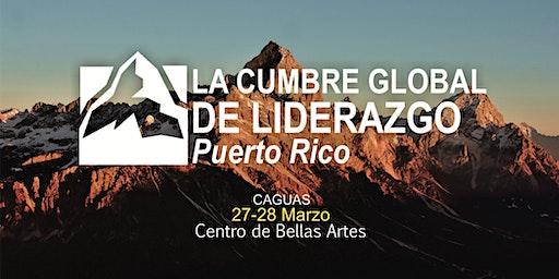 La Cumbre Global de Liderazgo - Caguas