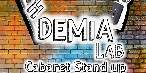 HDemiaLab Cabaret Stand-up