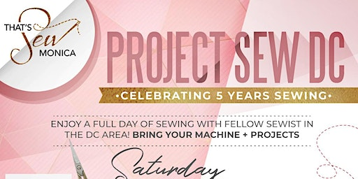 PROJECT SEW DC