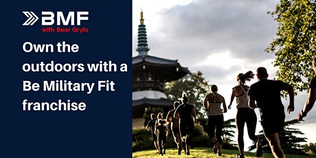 Be Military Fit - Franchise Discovery Day tickets