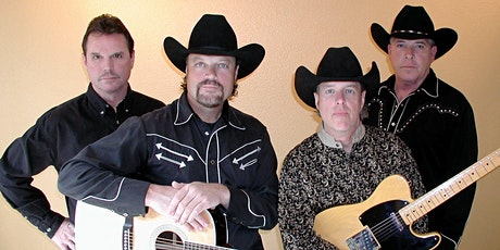 Concert with the California Cowboys tickets