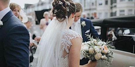 Bridal Flowers - Pentyrch tickets