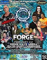 Shockwave's FORGE