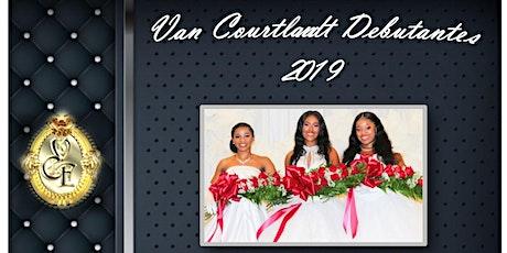 Van Courtlandt Annual Scholarship Luncheon tickets