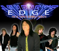 a Night With Journey's Edge!