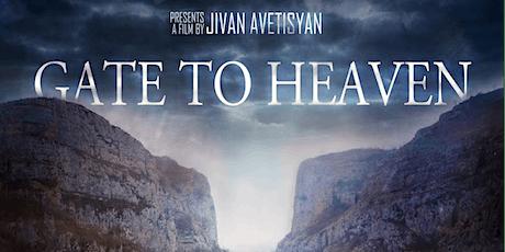 Gate to Heaven biglietti