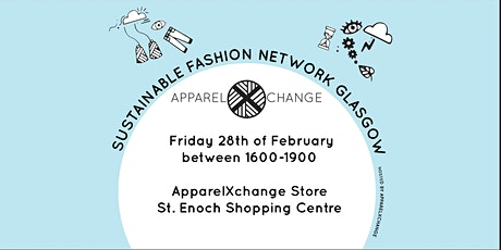 Sustainable Fashion Network Event tickets
