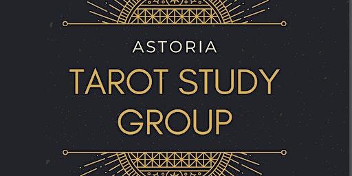Astoria Tarot Study Group