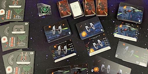 Star Wars X-Wing Store Championship 2020 Season 1