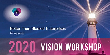 2020 Vision Workshop-Arizona & Nevada tickets