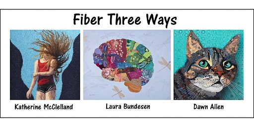Fiber Three Ways