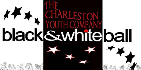 Charleston Youth Company  Black and White Ball Silent Auction tickets