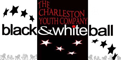 Charleston Youth Company  Black and White Ball Silent Auction