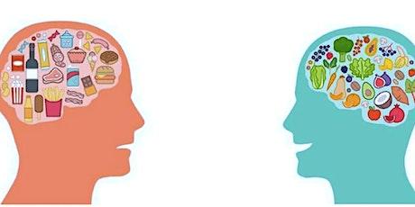 Cervello e Cibo biglietti