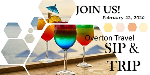 Overton Travel Sip and Trip 2020