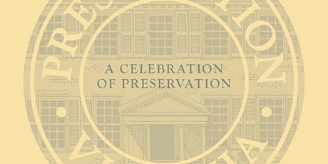 2020 Preservation Awards Ceremony tickets