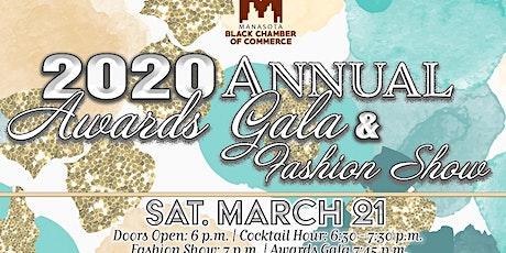 MBCC 2020 Annual Gala  tickets