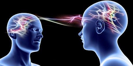 Neuroni specchio: empatia e relazione biglietti