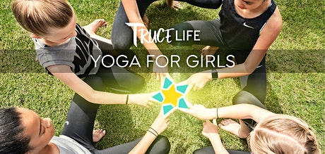 Yoga for Girls tickets