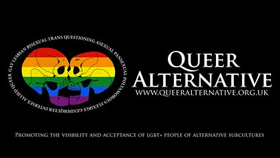 Queer Alternative Southampton informal meet-up tickets