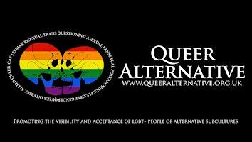 Queer Alternative Southampton informal meet-up