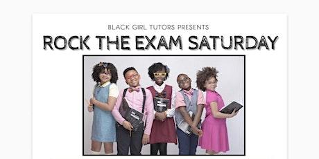 Rock The Exam Saturday 2020 tickets