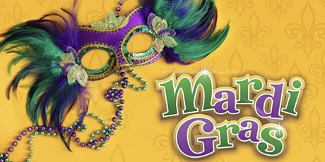 Mardi Gras 2020 tickets