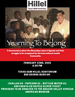 Jews of Color Documentary: Yearning to Belong
