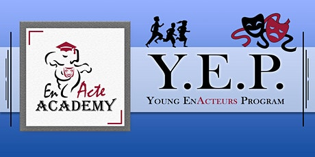Young EnActeurs Program Spring 2020 tickets