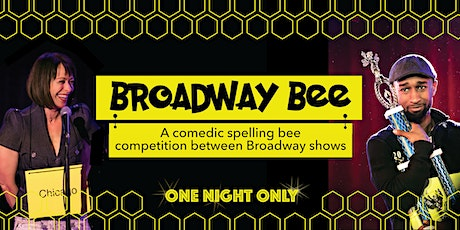Broadway Bound Kids Presents: The 5th Annual Broadway Bee! tickets