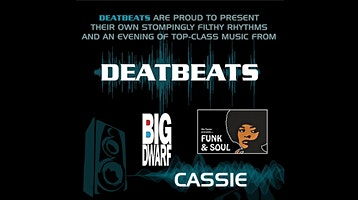 Deatbeats Presents